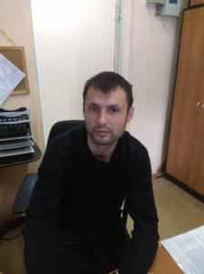 Мастер по сантехнике-Нестеренко Иван Викторович